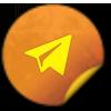 Общайся со мной через Telegram