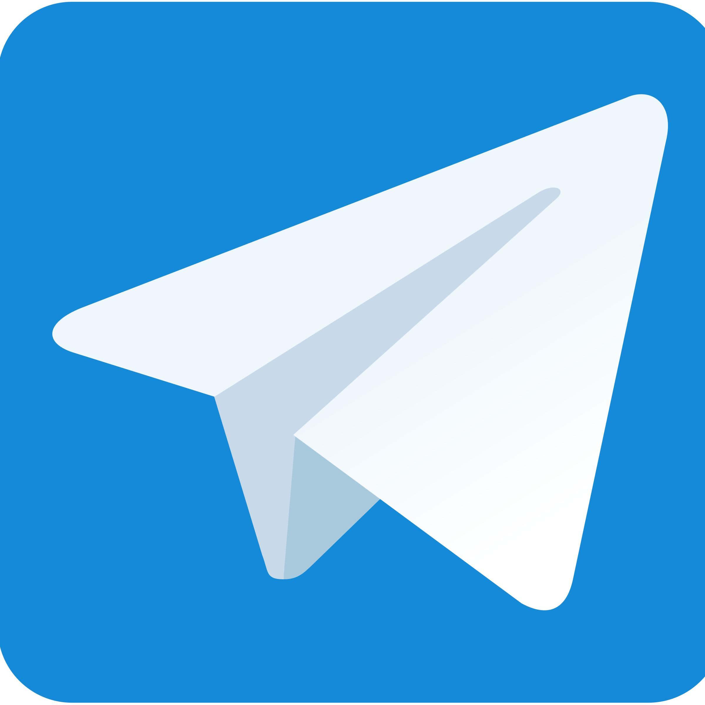 Подписка на Телеграм канал